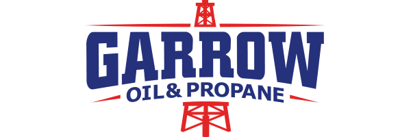 Garrow Oil Logo